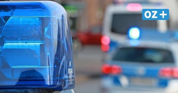 Radlader-Unfall sorgte am Morgen für reichlich Stau in Zempin