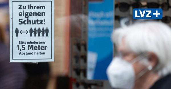 Sachsen bereitet neue Corona-Regeln vor +++ Elf neue Fälle in Leipzig +++ Mehrere Brände im Stadtgebiet