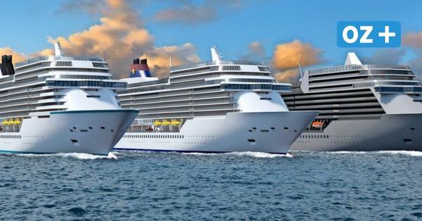 Forderung: MV Werften müssen für Staatsgeld sechs kleinere Kreuzfahrt-Schiffe bauen