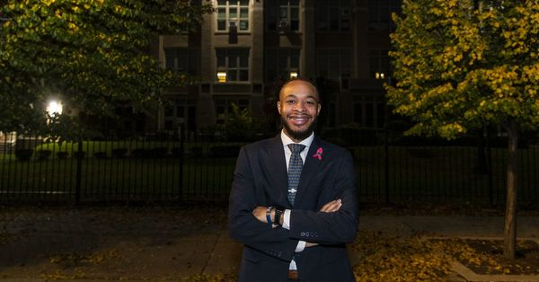 Facing a shortage of educators of color, CPS looks to groom its own students for teaching jobs