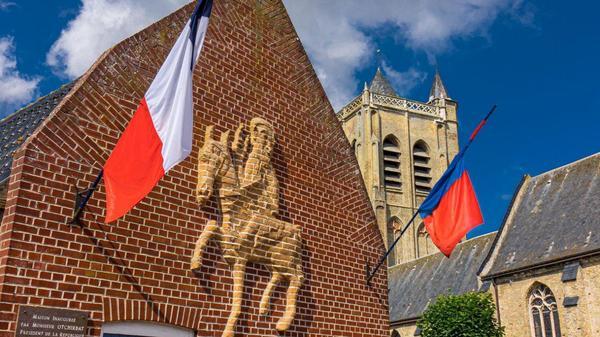 A vous de tester vos connaissances sur la Flandre - Test je kennis over Frans-Vlaanderen met deze quiz