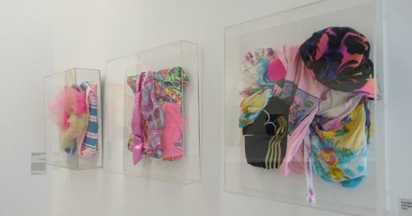 L'art polymorphe de Gérard Deschamps s'invite au LAAC Dunkerque - Veelzijdige kunst van Gérard Deschamps te gast in LAAC Duinkerke