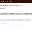 Preventing the recipient from viewing the message in Gmail
