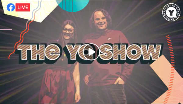 The YQ Show: Episode Two | Live on Facebook