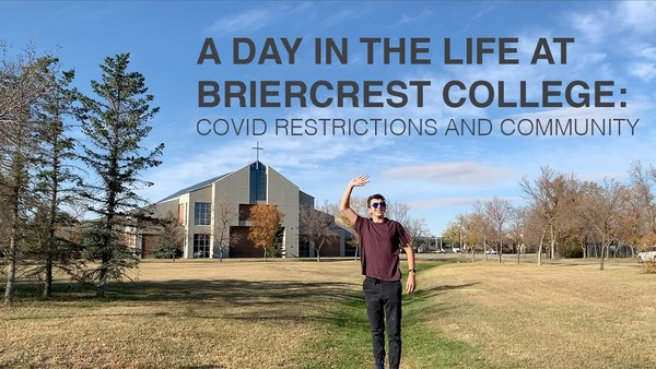 A Day in the Life at Briercrest College