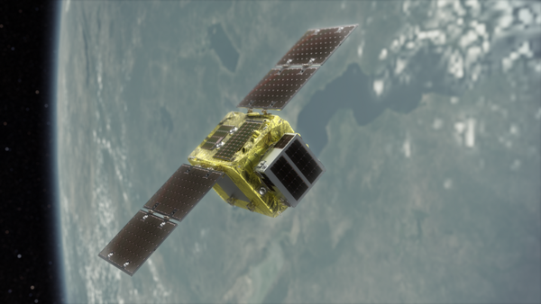 Astroscale raises $51 million in Series E funding to fuel its orbital sustainability ambitions