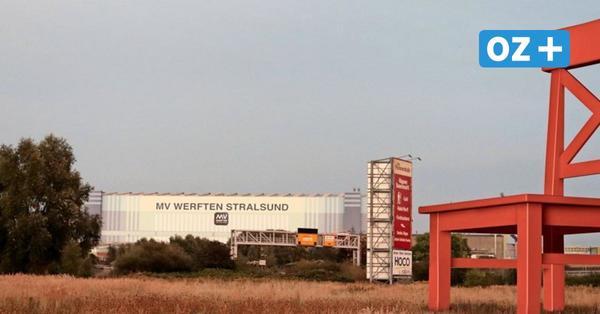 XXXLutz in Stralsund: Wann mit der Eröffnung zu rechnen ist