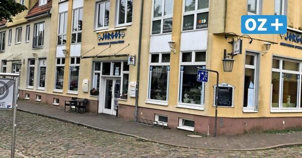 Eskalation bei Corona-Kontrolle in Stralsund:Restaurant-Chefin erhebt schwere Vorwürfe