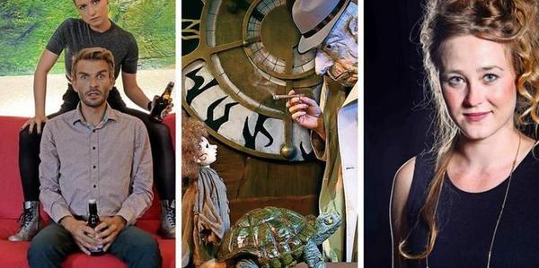 Theater, Kunst und Stadtführungen: Das ist am Wochenende in Göttingen und der Region los