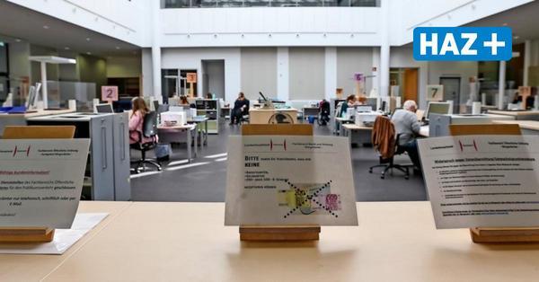 Ärger im Bürgeramt Hannover: Noch immer zwei Monate Wartezeit auf einen Termin