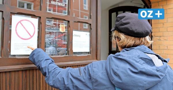 Trotz Corona: Greifswald lässt Hunderte Schulfremde in Schulgebäude