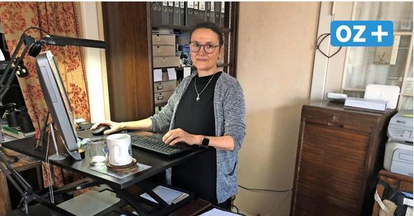 Behördenwahnsinn: Greifswalder Betreuerin stellt Anträge immer noch per Brief und Fax
