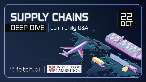 Get ready for the upcoming webinar and community Q&A