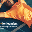 Strategic recovery for founders   October 27th