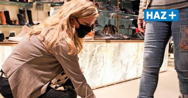 Corona: Maskenpflicht für Verkäufer im Einzelhandel