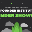 Global Founder Showcase: See Pitches from new FI Alumni (Online Event) | Meetup