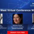 ODSC West 2020 Virtual Conference Warm-Up | Meetup