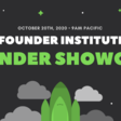 Global Founder Showcase: See Pitches from new FI Alumni | Hopin