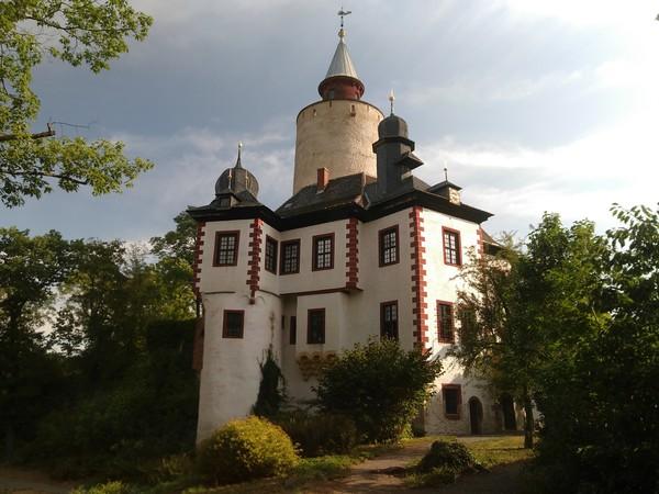 Foto: Museum Burg Posterstein
