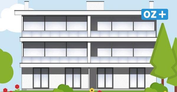Investor baut Mietwohnungen in Markgrafenheide
