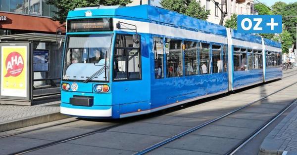 Rostock: Kostenloses Vorschüler-Ticket für Bus und Straßenbahn