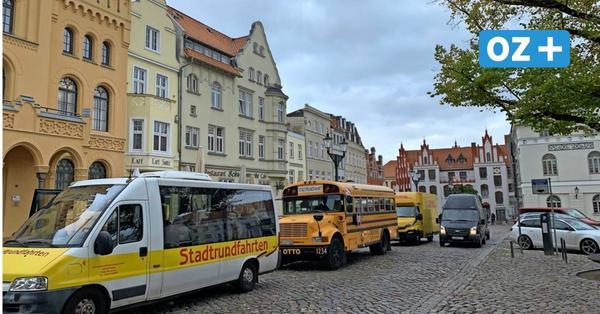 Piratenpolitiker gegen Umfahrung des Wismarer Marktplatzes