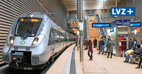 Leipziger S-Bahn setzt am Streiktag alle Fahrzeuge ein