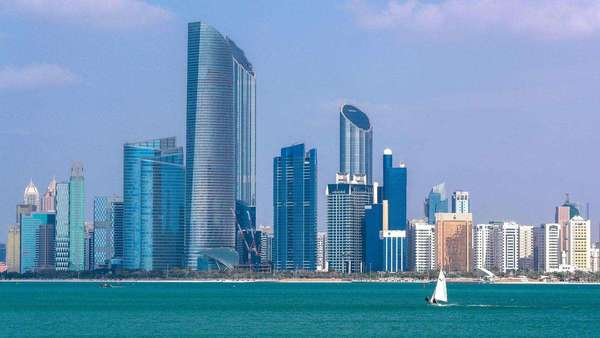 New $60m VC fund to invest in 120 Mena start-ups to tap into post-Covid tech boom