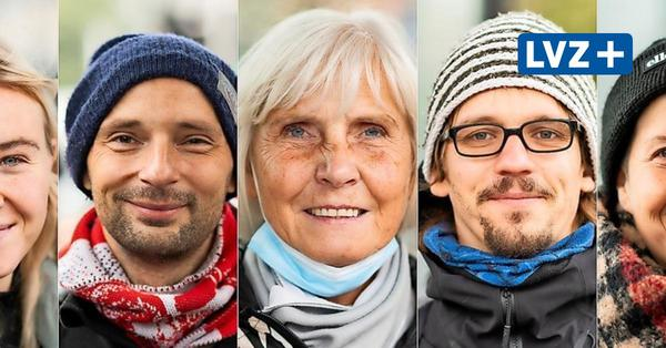 Stillstand und Warnstreik bei der LVB: Das sagen die Leipziger