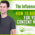 The Influencer Pitch – How to Build E-A-T for your Content Website