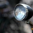 Fietsverlichting gratis gerepareerd