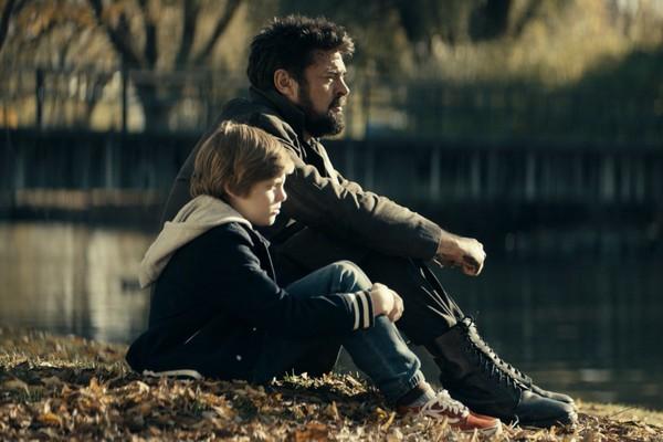 'The Boys' cierra su temporada 2 con el augurio de un crepúsculo infinito. por Antonio Rivera