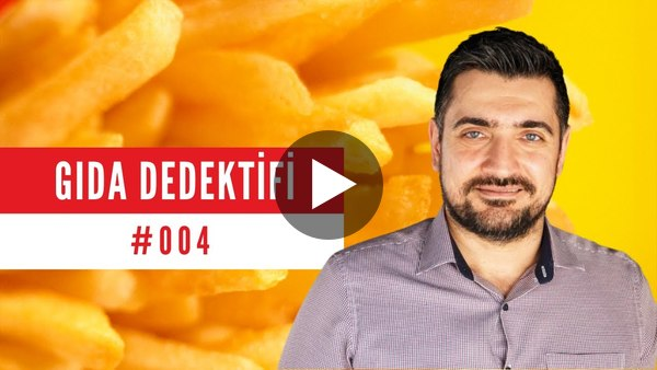 Servus #004 - Musa Özsoy (Gıda Dedektifi)