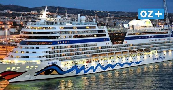 Erstes Aida-Schiff nach Corona-Zwangspause legt in Italien ab: So soll der Neustart gelingen