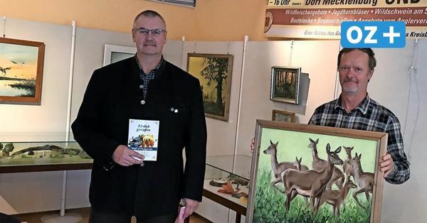 Fest mit Jägern und Bauern: Wildwochen starten in Dorf Mecklenburg