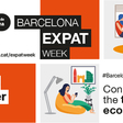 Barcelona Expat Week:  Your launchpad for success in the city