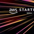 AWS Startup Day Iberia