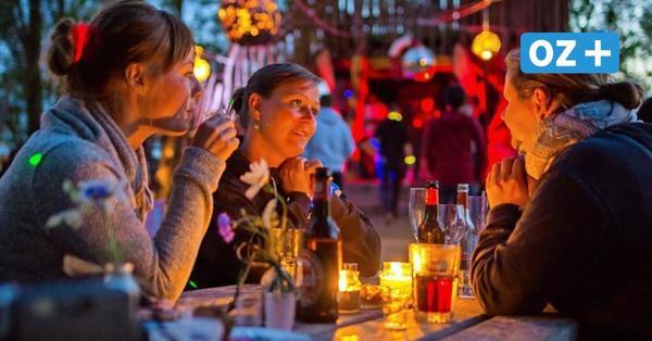 Soulkitchen: Mit dieser Eventreihe startet die Tiki Bar auf Ummanz in den Herbst