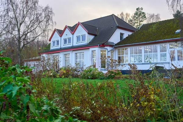 Atelierhaus Rösler-Krönke in Kühlungsborn