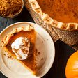 Kürbiskuchen zum Nachbacken: Köstliche Nascherei aus den USA