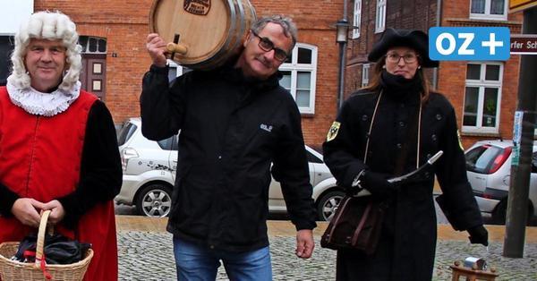 Freude in Schönberg: Unesco erklärt Martensmann zum Kulturerbe