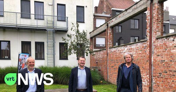 À Courtrai, après un arrêt de sept ans, des chambres d'étudiants peuvent à nouveau être ajoutées - In Kortrijk mogen er na een stop van zeven jaar weer studentenkamers bij komen