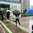 Chinesische Stadt Qingdao testet zehn Millionen Menschen in wenigen Tagen