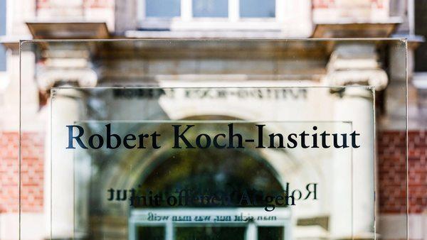 Höchster Wert seit Beginn der Pandemie: RKI meldet 6638 Corona-Neuinfektionen in Deutschland