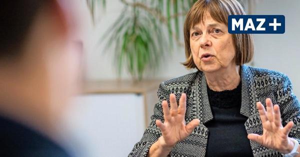 Das sagt Gesundheitsministerin Ursula Nonnemacher über die Corona-Lage