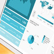 Move Beyond Excel, PowerPoint And Static Business Reporting with Powerful Interactive Dashboards