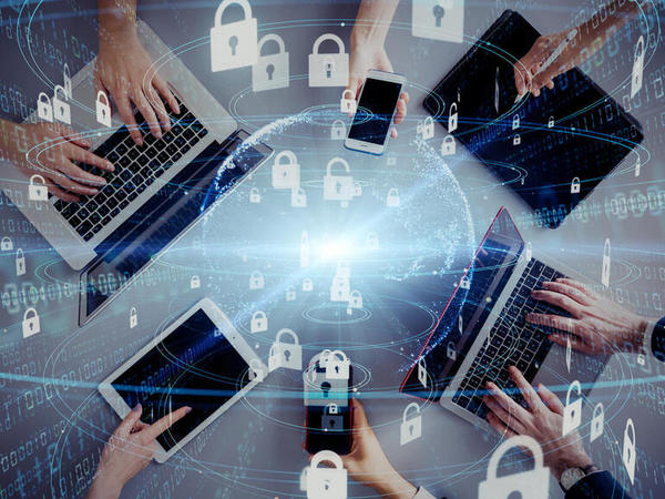 9 data security trends IT departments should expect in 2021