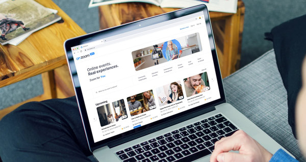 Zoom launches OnZoom to facilitate online classes and events