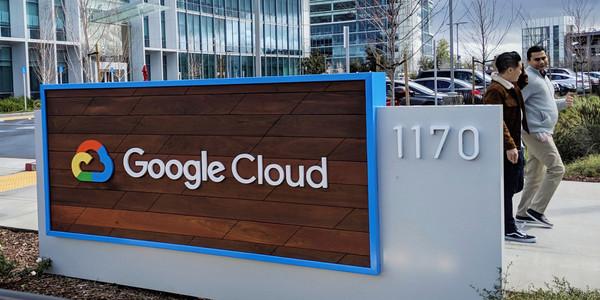 Google Cloud promises it won't pry into customer data