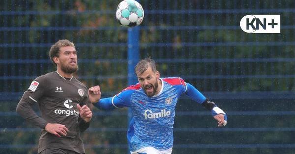 Stefan Thesker will mit Holstein Kiel oben angreifen
